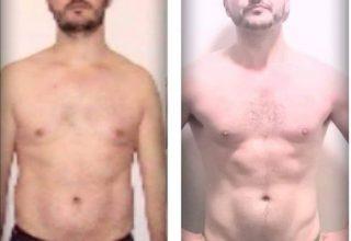 Testimonials / Transformations